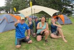 Auckland Sea Kayaks 2 day sea kayak tour