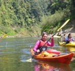 Duke of Ed Whanganui River trip