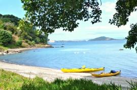 Te Ara Moana Kayak Trail