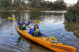 Riverhead Kayak