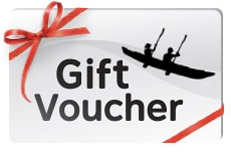 Auckland Sea kayak gift vouchers
