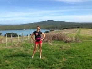 Claire Walton ultra marathon