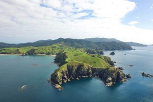 Sea Kayak Great Barrier island