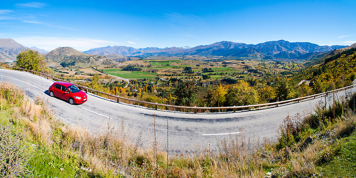 Driving in New Zealand tips for first time left hand drivi