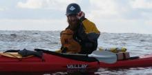 Daniel Oconnor Auckland Sea Kayaks