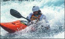 Jono Tan Auckland Sea Kayaks