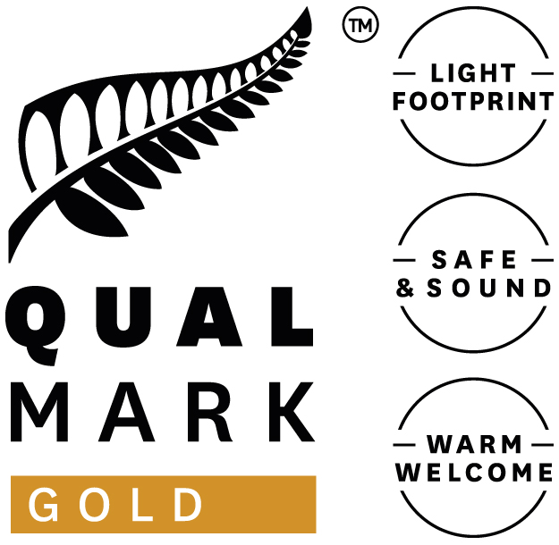 Qualmark gold Auckland Sea Kayaks
