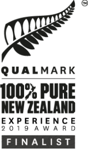 100 pure new Zealand finalist Auckland sea kayaks choose us