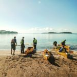School programmes with Auckland Sea Kayaks