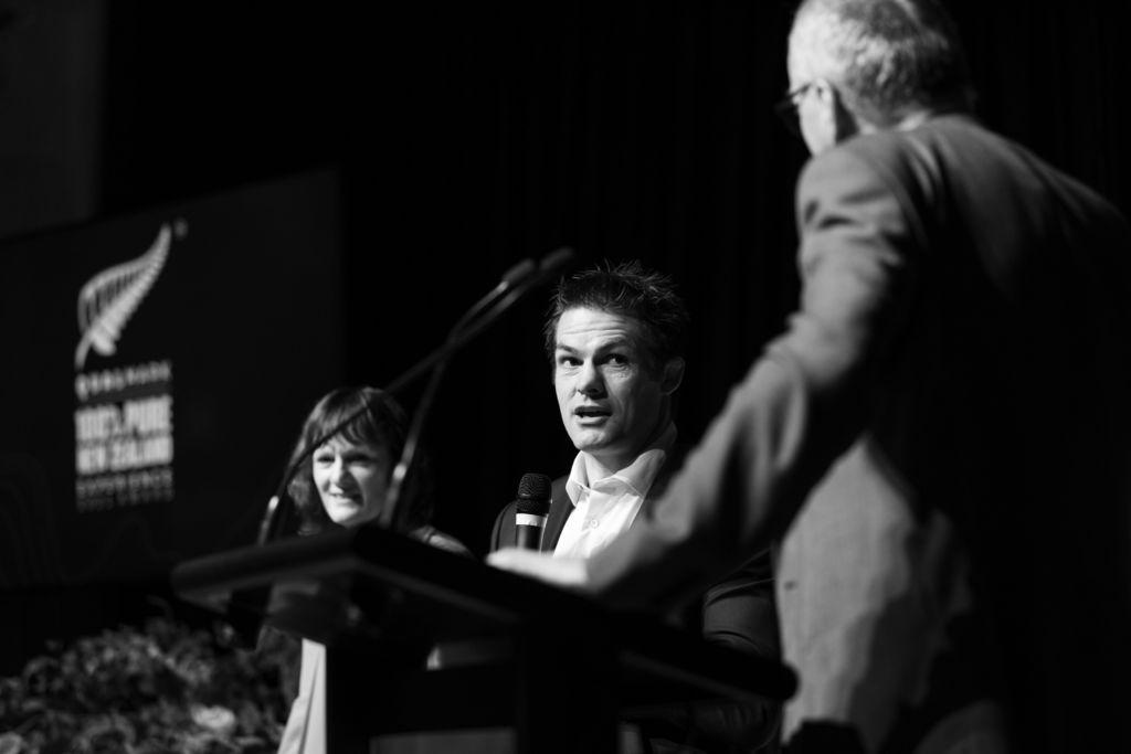 Qualmark 100% Pure New Zealand Experience Awards