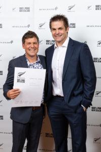 Qualmark Pure New Zealand Experience Awards